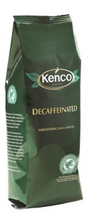 Kenco Decaffeinated Vending Coffee 10 X 300g